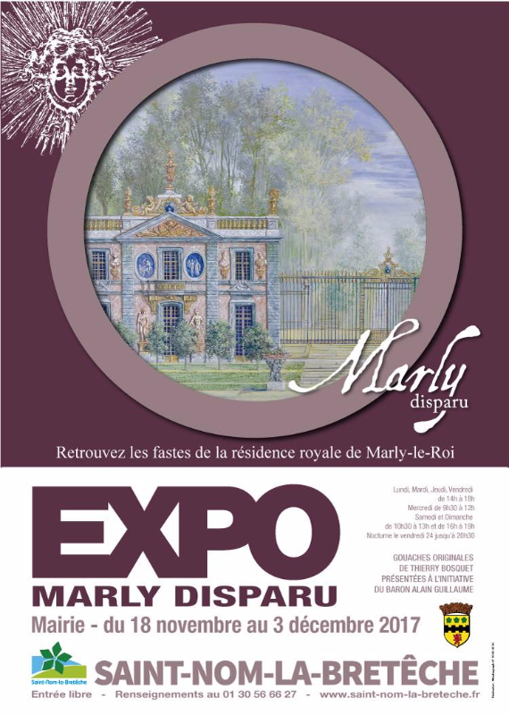 expo marly disparu